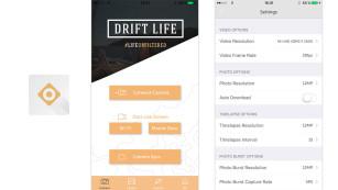 Drift Ghost 4K App Drift Life ©COMPUTER BILD