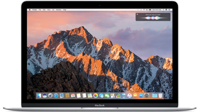 Apple: macOS High Sierra bringt das neue Apple Filesystem APFS