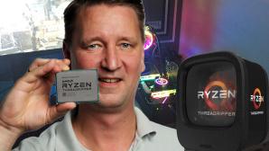 AMD Ryzen Threadripper 1950X und 1920X im Test ©COMPUTER, AMD