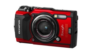 Olympus Tough TG-5 © Olympus