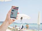 Milliardenverlust: Vodafone mit tiefroten Zahlen