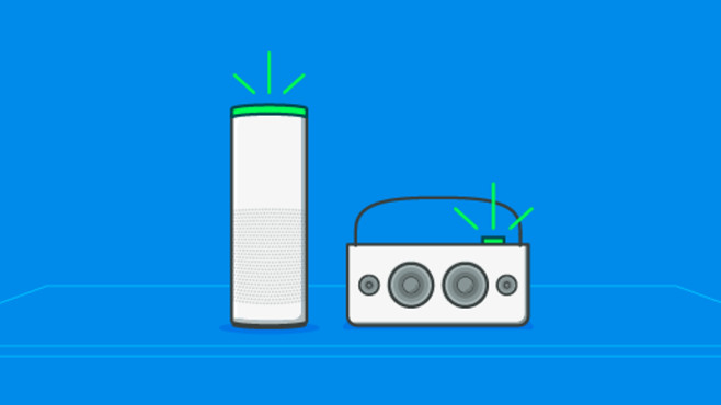 Alexa bald mit Push-Benachrichtigungen ©Amazon