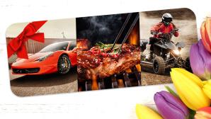 Vatertag Geschenkideen ©meventi, MK-Photo - Fotolia.com