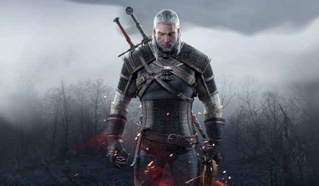 The Witcher 3 ©CD Projekt Red