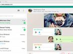 WhatsApp: Vorsicht vor neuer Spam-Attacke!
