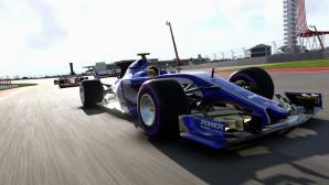 F1 2017 ©Codemasters