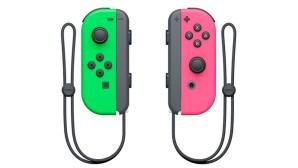 Nintendo Switch: JoyCon ©Nintendo