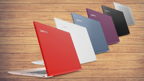 Lenovo IdeaPad ©Lenovo, FWStudio