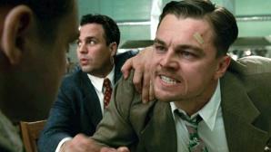 DiCaprio ist wütend ©RTL 2