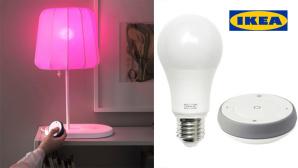 Ikea Smart Lightning ©Ikea