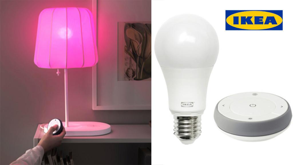 IKEA Tradfri im Test: Mit Alexa und HomeKit - COMPUTER BILD