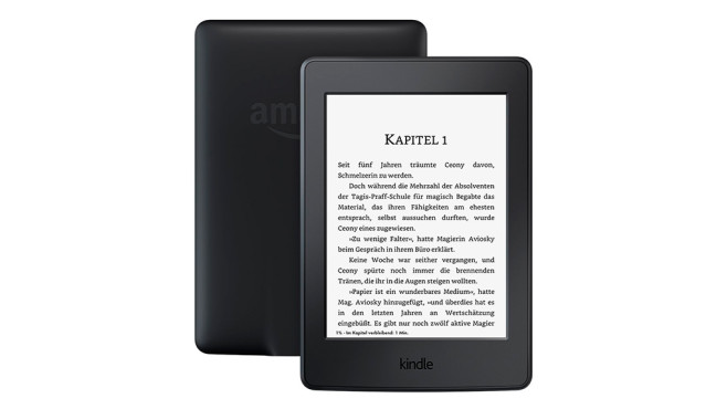 Kindle Paperwhite von Amazon © Amazon