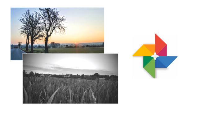 Google Fotos ©Google, COMPUTER BILD