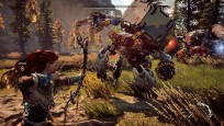 Platz 2: Horizon – Zero Dawn © Sony