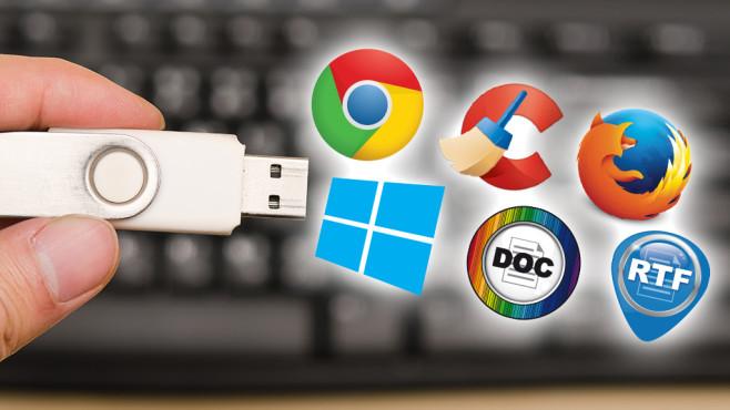 Windows-Setup erweitern: Eigene Dateien künftig mitinstallieren Betriebssystem nach Maß: Bauen Sie sich Windows, wie es Ihnen gefällt. ©suradech_k – Fotolia.com, allapen – Fotolia.com,  allapen – Fotolia.com