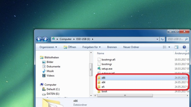 Windows-10-Sonderfall ©COMPUTER BILD