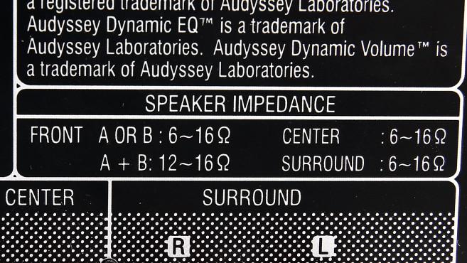 Tipp 6: Impedanz ©COMPUTER BILD