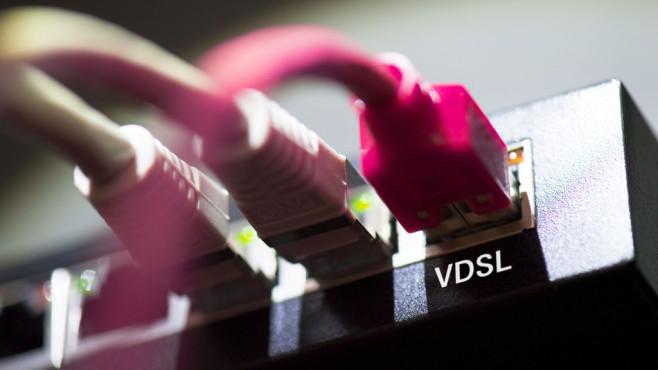 1&1 senkt die Preise für DSL ©Deutsche Telekom AG