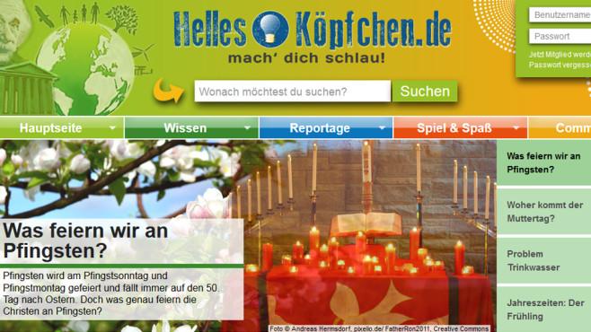 Helles Köpfchen ©COMPUTER BILD
