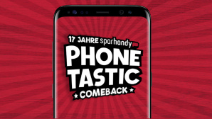 Samsung Galaxy S8 Deals bei Sparhandy ©Sparhandy