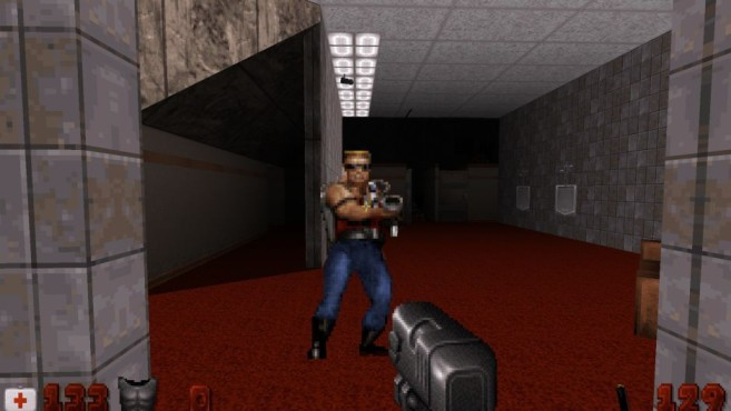 Duke Nukem 3D © Gearbox Publishing