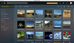 Plex Media Player (Mac)