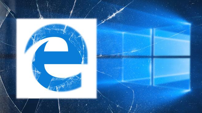 Microsoft Edge: Probleme und Lösungen ©Microsoft, Patrick Strattner/gettyimages