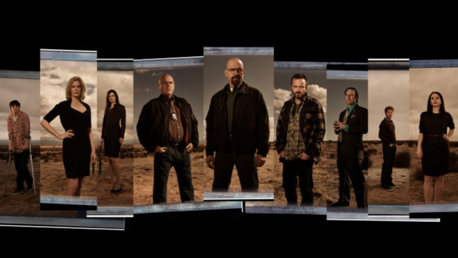 Breaking Bad: Die Kultserie im Detail © Sony Pictures Television Inc.