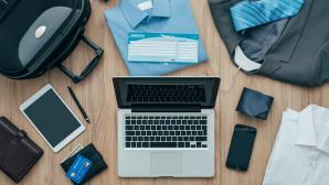 Technik im Gepäck ©stokkete, fotolia