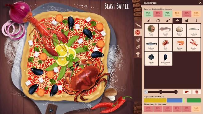 Pizza Connection 3 ©Assemble Entertainment