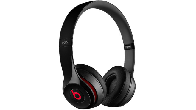 Beats By Dre Solo2 © Beats