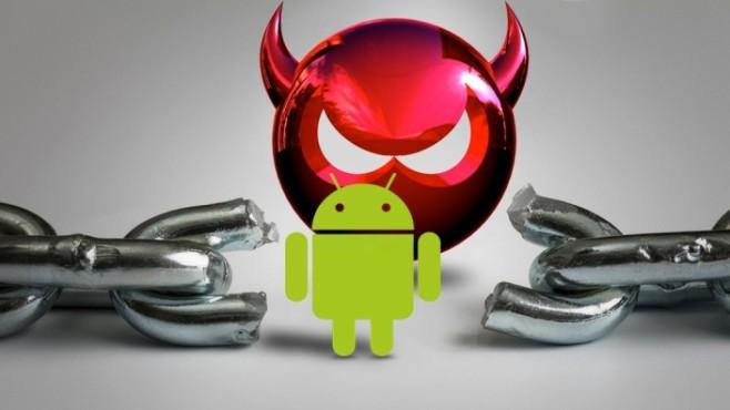 Neue Gefahr für Android ©Google, Myst - Fotolia.com, julien tromeur – Fotolia.com