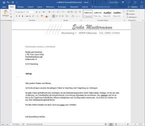 1000 kostenlose Office-Vorlagen – Vollversion