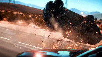 Need for Speed – Payback © Electronic Arts