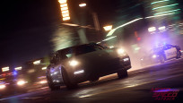Need for Speed – Payback: Heiße Impressionen ©Electronic Arts