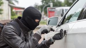 Autodiebstahl: Teure Kfz-Versicherung ©von Lieres – Fotolia.com