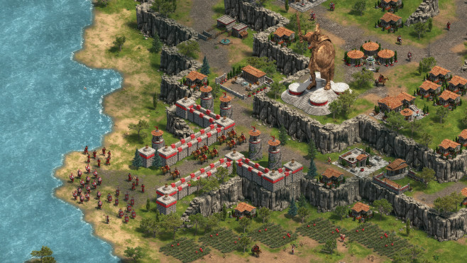Age of Empires – Definitive Edition © Microsoft