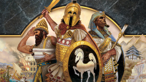 Age of Empires –Definitive Edition ©Microsoft
