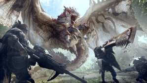 Monster Hunter – World © Capcom