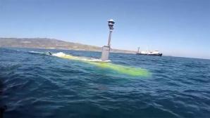 Echo Voyager: U-Boot ©Boeing