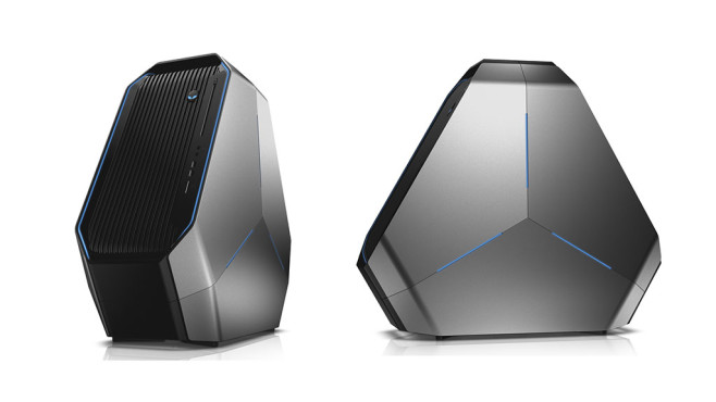 Alienware: Area 51 © Alienware/Dell