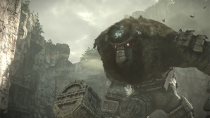 Shadow of the Colossus © Sony