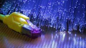 Internet mit Gigabit-Geschwindigkeit ©Klaus The. - Fotolia.com