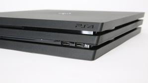 PS4 Pro ©Sony