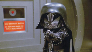 Spaceballs: Lord Helmchen © Mel Brooks / MGM / invaluable.com