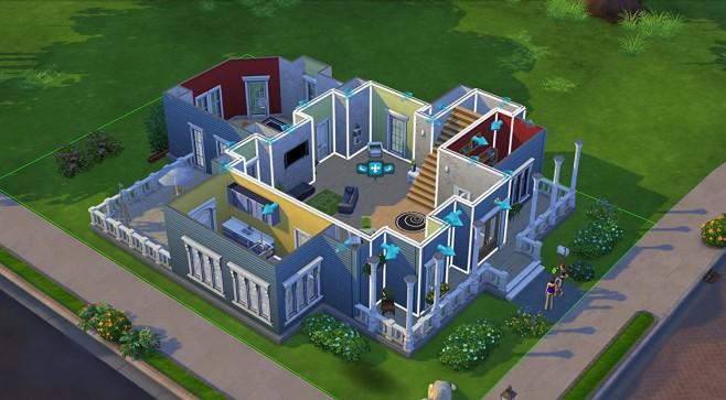 Die Sims 4 ©EA