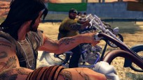 Ride to Hell – Retribution © Deep Silver