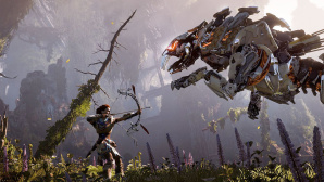 Horizon – Zero Dawn: Angriff © Sony