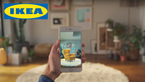 IKEA-Place-App © IKEA, YouTube