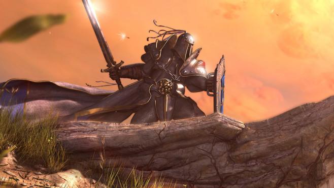 Warcraft 3 ©Blizzard